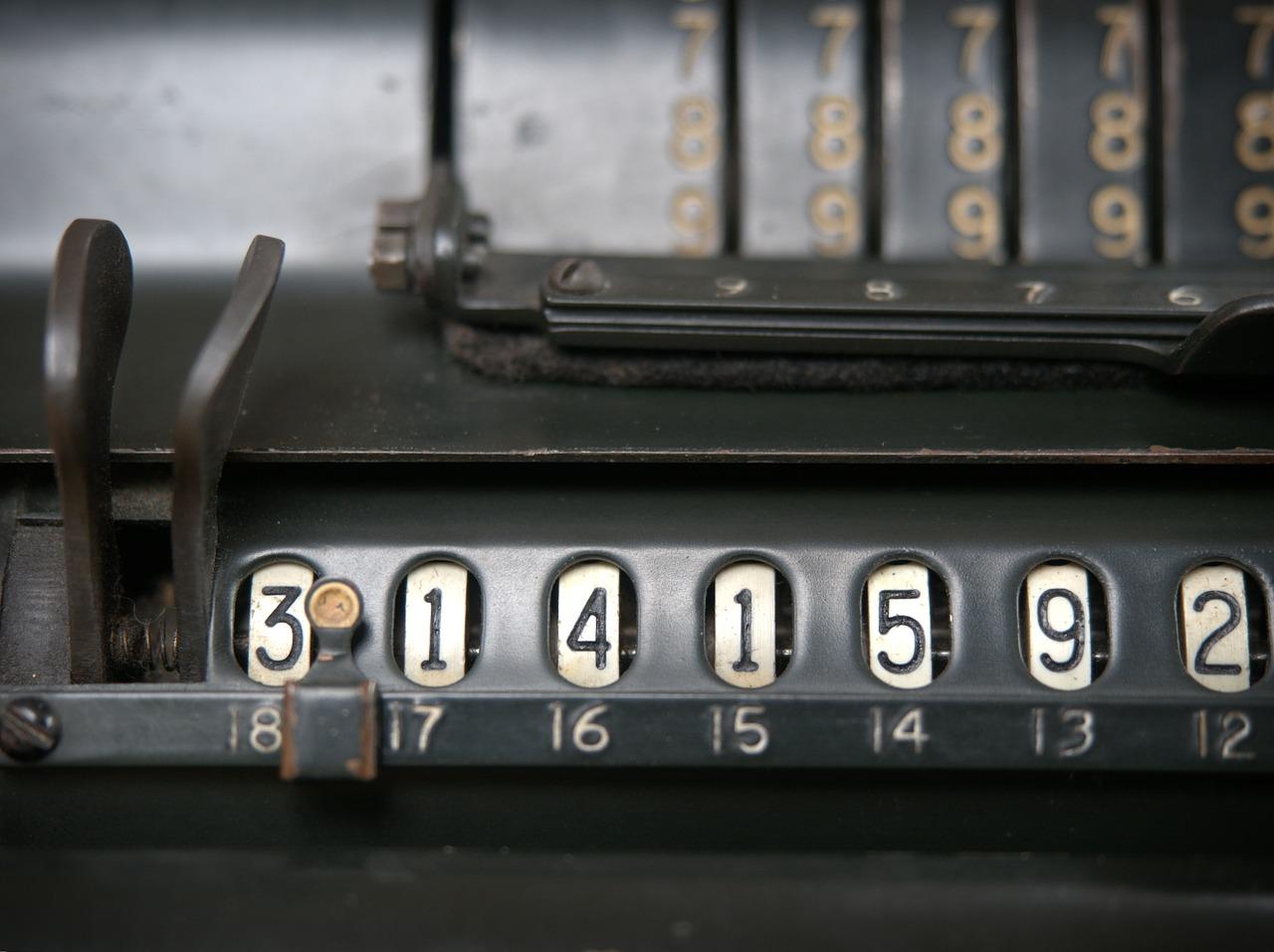 machine à calcul