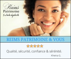 Avis Reims Patrimoine 1