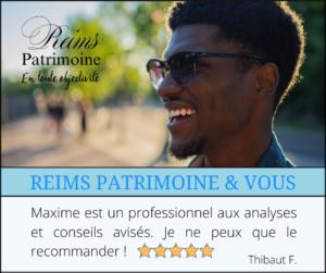 Avis Reims Patrimoine 2
